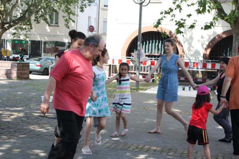 Tanzen Schmalzmarkt Juni 2016 014