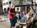 Schmalzmarkt am Freitag Mai 2016 034