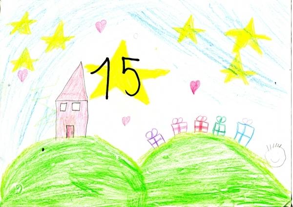 15 Kati Z