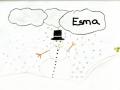16 Esma B