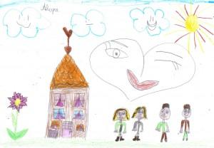 Aleynas Haus
